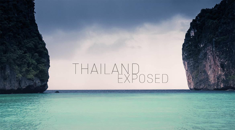 Thailand-exposed