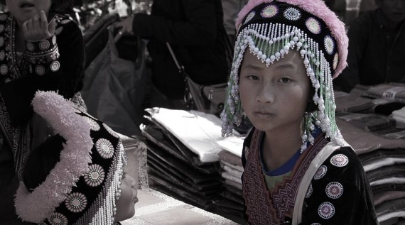 Thailand.Thailand-Exposed.Chiang-Rai.Ethnic-Hill-tribe