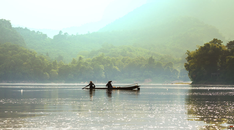 Thailand.Mekong-Cruise.Mekong-River