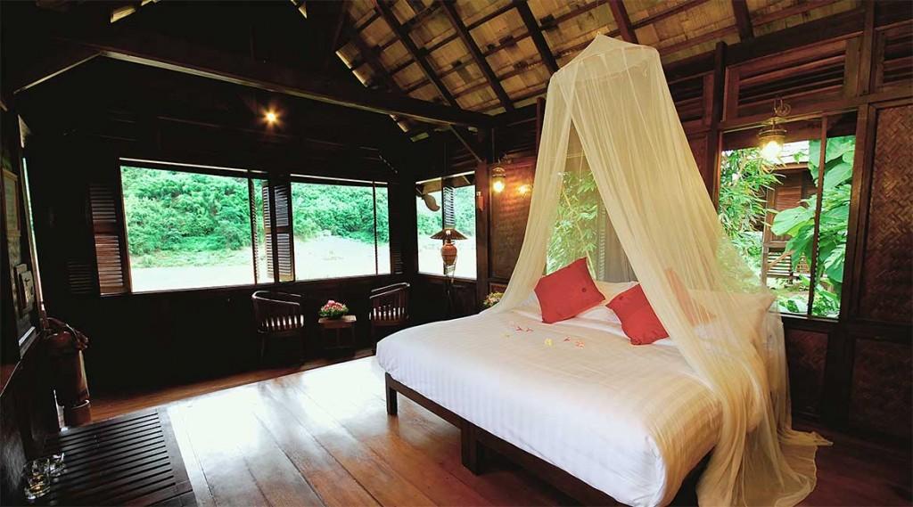 Thailand.Mekong-Cruise.Pak-Beng-Lodge
