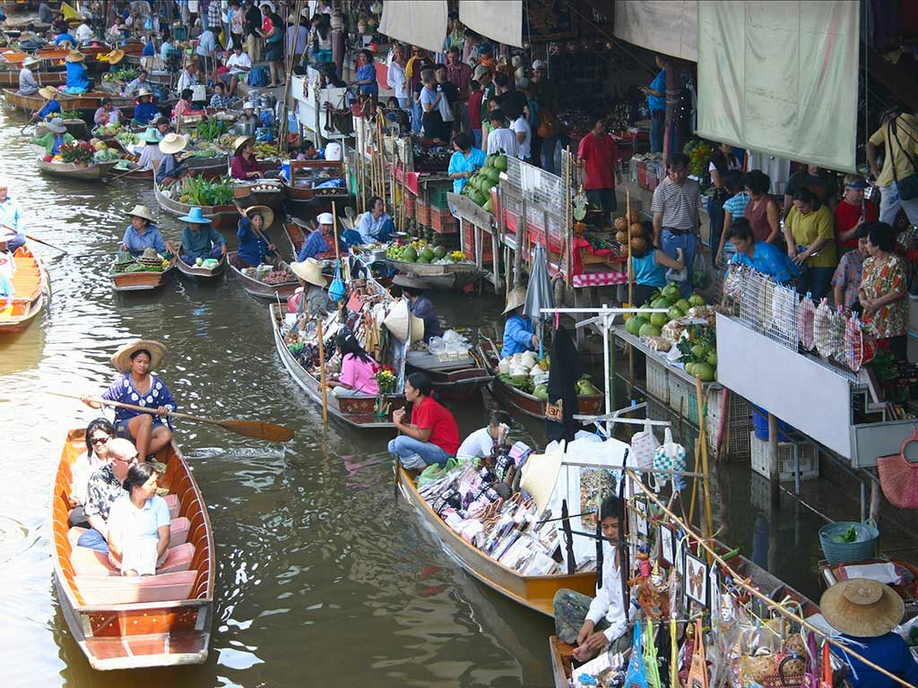 Thailand-VIP-Trail.Floating-Market