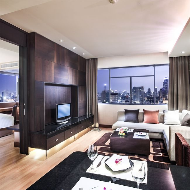 Thailand.Bangkok.The-Grand-Sukhumvit.Deluxe-Suite