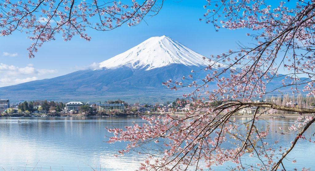 Japan-Travel- 30 May 2018