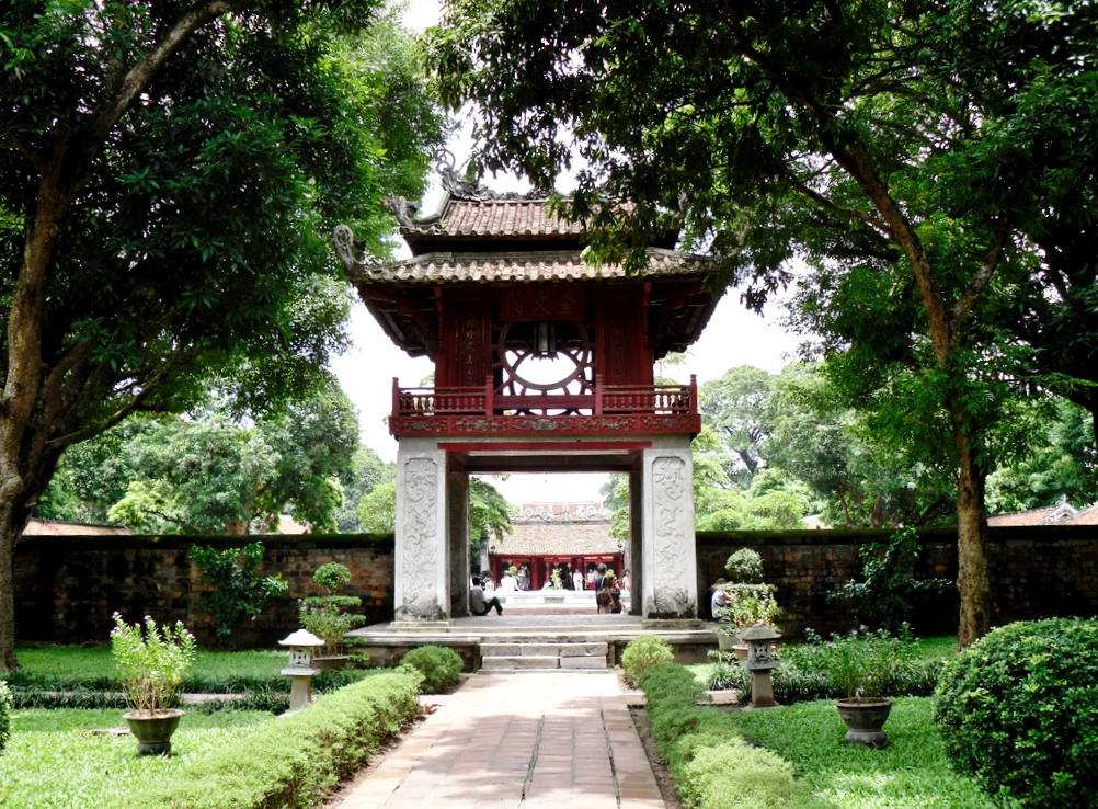 EH-Temple-of-Literature-Day-Trip-from-Hanoi-To-Discover-Vietnam-education-history