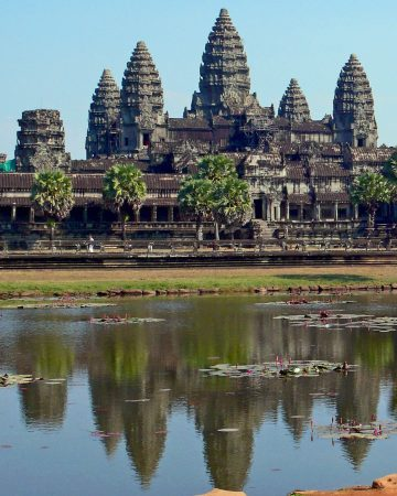 Thailand -Cambodia-Vietnam 15 Days